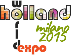 Holland World Expo Milan 2015